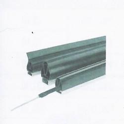 BSB 3 - Banda resistiva BSB 3 m montada. 8K2