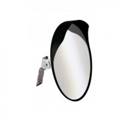EEX 50 - Espejo exterior de garaje 500 mm