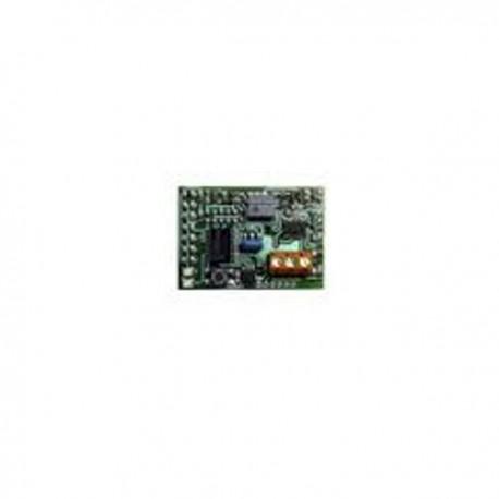TSM 6 - Tarjeta semáforo modular