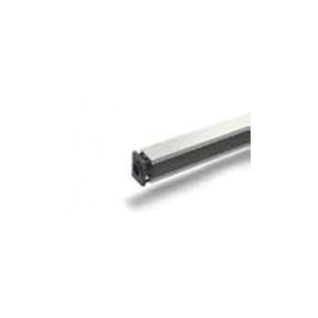 ADO02 - Guía de aluminio de 4 m