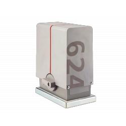 LIS624 - Accionador corredera con cuadro incorporado 24 Vdc hasta 650 kg