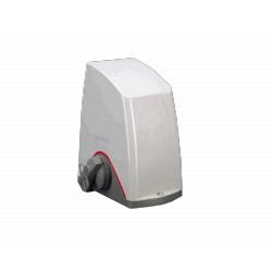 PUS400EIC - Accionador monofásico con cuadro incorporado y paro suave con inverter