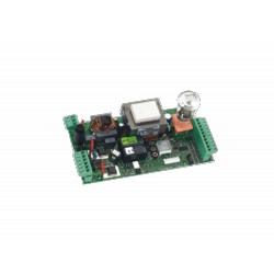 CLAS 107 - Cuadro de Control para Accionamientos de puertas basculantes a 230V.