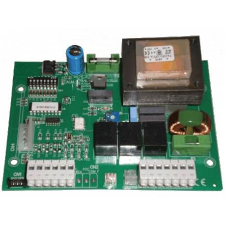CLAS 305 - Cuadro de Control para accionamientos de puertas correderas 230V.