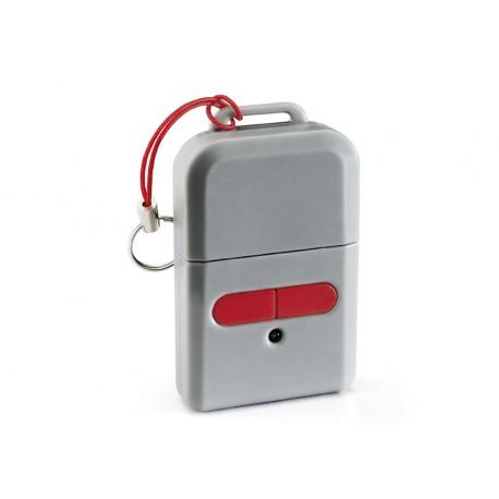 LU02 - Emisor 433 MHz código fijo