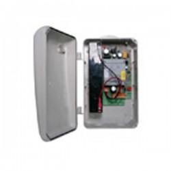 DM 6.1 - Cuadro de Control autónomo para puerta peatonal (incluye batería).
