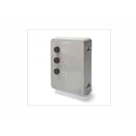 VIVO-T101 - Cuadro trifásico con doble entrada de fotocélula