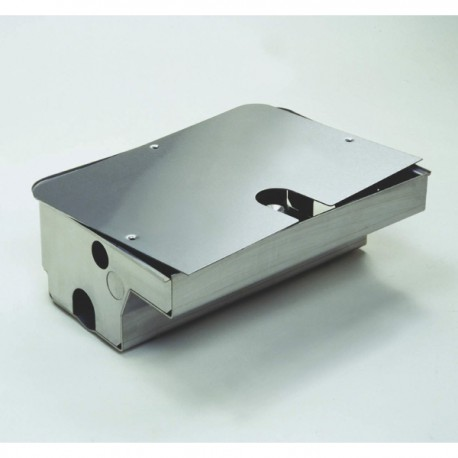 BOX 7500 B - Caja básica AA7500B