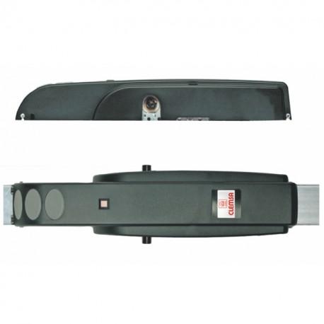 AB 10 BC - Accionamiento para puertas basculantes electromecánico 230V. Cuadro de control incorporado (CLAS 107)