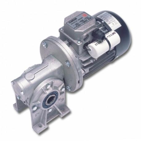 AB 2362 FC - Motorreductor para puerta basculante trifásico 1/3 CV con finales de carrera