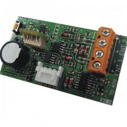 TD 420 - Tarjeta decodificadora RFID enchufable