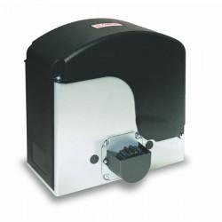 AC 20 C - Accionamiento para puerta corredera de hasta 2000 Kg - 230V. Cuadro de control incorporado (mod. CLAS 382)