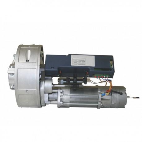 AR 2581 - Accionamiento para puerta enrollable universal sin freno 250Kg (200/60)