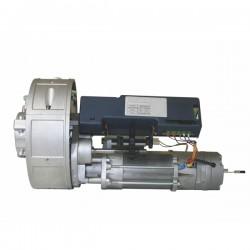 Accionamiento para puerta enrollable universal con freno 250Kg (200/60) AR 2581 F