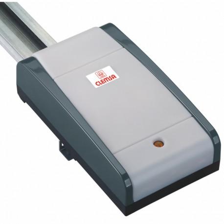 AS 120 - Accionamiento de techo 1000N. Cuadro de control incorporado.