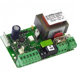 Tarjeta electrónica 540 BPR