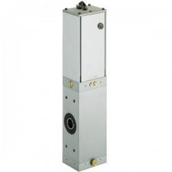 593 -  Actuador oleodinámico 230V para puertas basculantes de contrapesos