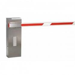 620 SR sx/dx (0,8/0,8 s) INOX - Barrera automática 230V para barras de hasta 3 m INOX