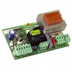 Tarjeta electrónica 615 BPR