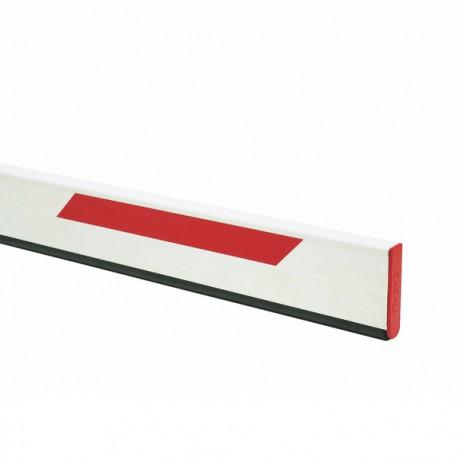 Barras rectangulares estándar 1.815 mm