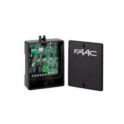 XR2 433 C - Receptor externo bicanal 433 MHz