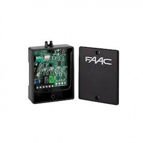 XR2 868 C - Receptor externo bicanal 868 MHz