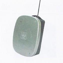 ROB 40 - Receptor exterior 4 canales 2.048 usuarios 868 MHz 230 Vac 12/24V dc/ac. Caja IP 54.