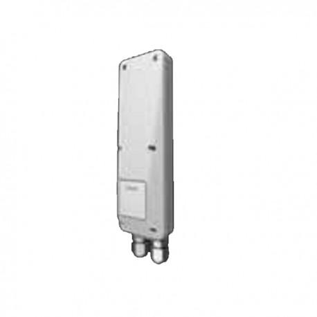Emisor XT S - Sistema de transmisión vía radio para bandas de seguridad 868 MHz.