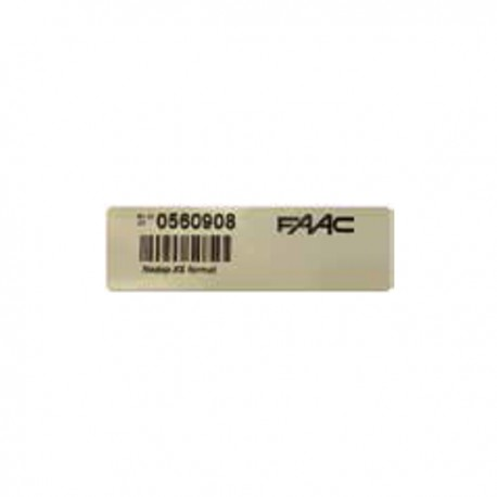 TAG UHF 868 - Transpondedores pasivos