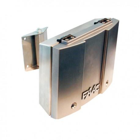 AT4 - Unidad de lectura para transpondedores activos long-range de 2,45 GHz