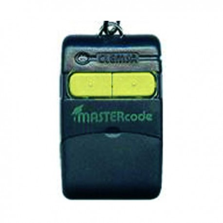 PV 1 - Microtransmisor MASTERcode 1 canal, código único