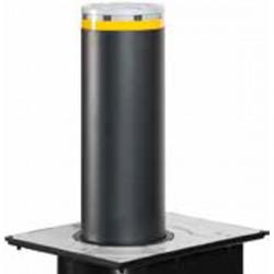 J200 HA 600 - Bolardo para control de accesos retráctil Automático INOX