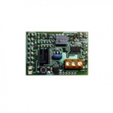 TMK 1 - Tarjeta decodificadora RFID MASTERcode 1 código