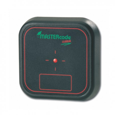 CK 2000 - Lector RFID MASTERcode