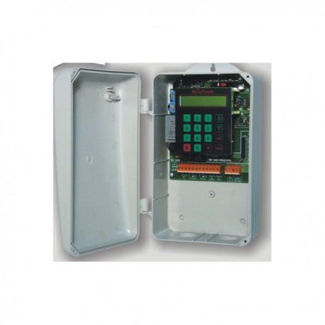 MC 1800 - Control de accesos RF/RFID 1.500 usuarios 868 Mhz