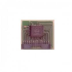 TM 1500 - Tarjeta de memoria 1.500 usuarios