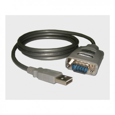 CON 232-USB - Conversor RS-232 a USB