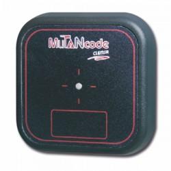 CK 40 -Lector de llaves y tarjetas RFID MUTANcode
