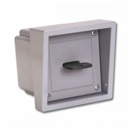 CK 20 - Cerradura de contacto magnética codificable. Para llaves magnéticas LK 10