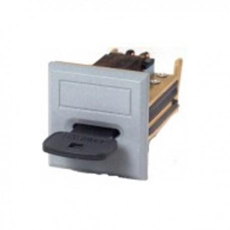 ML 7 - Mecanismo de cerradura de contacto magnético codificable con tapa P 14