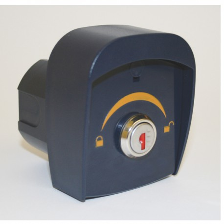 SA 10 - Selector de apertura y cierre empotrable